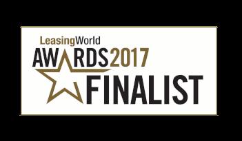 Awards 2017 Finalist