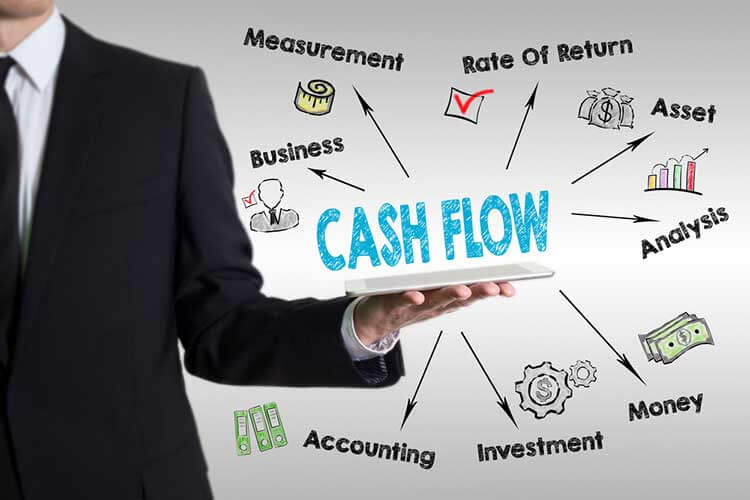 Top tips for improving small business cash flow