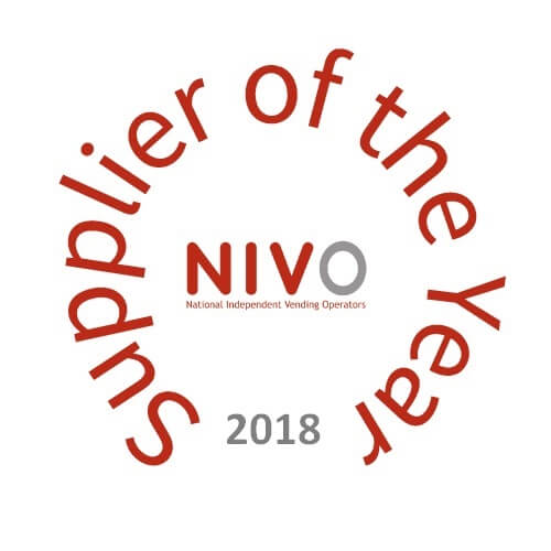 NIVO Supplier of the Year 2018