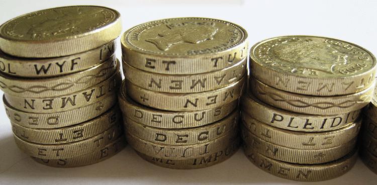 Maintaining consistent cash flow