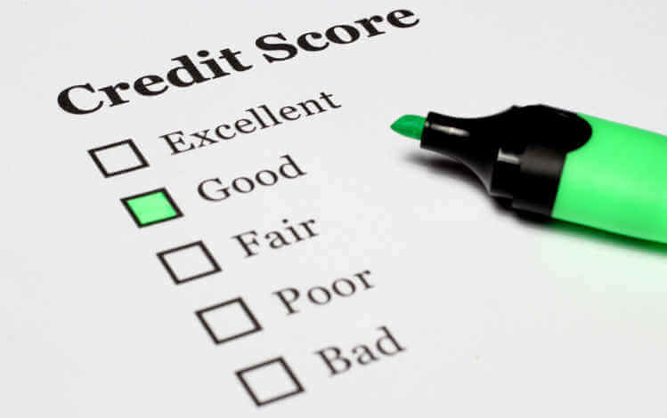 How to improve your credit score before starting a new business