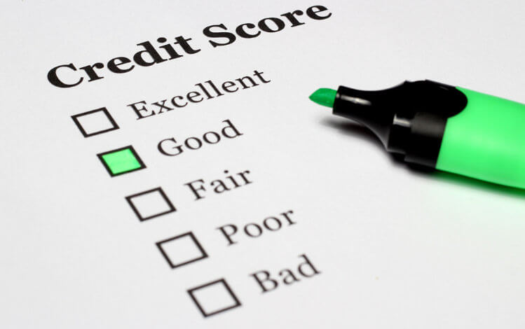 Don't crash your business credit rating