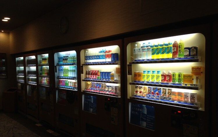 Planning to expand your vending business? Find the finance solutions that work