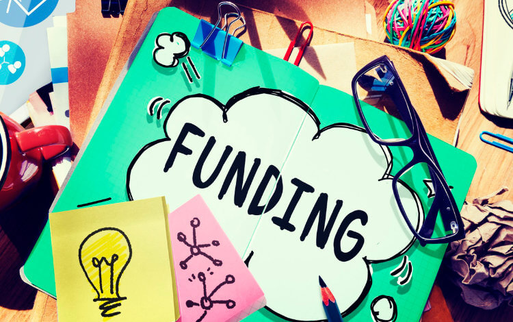 Outside the box ideas for alternative funding