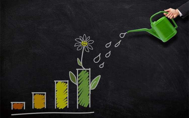 The 5 stages of small business growth
